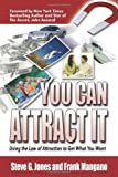 img - for You Can Attract It Using the Law of Attraction to Get What You Want book / textbook / text book