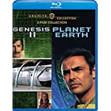 Genesis II / Planet Earth: 2-Film Collection [Blu-ray]