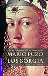 Los Borgia par Puzo