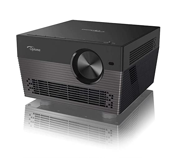 OPTOMA TECHNOLOGY UHL55 - Proyector LED 4K Ultra HD, portátil ...