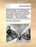 Peace at Home, Humphrey MacKworth, 1140891197