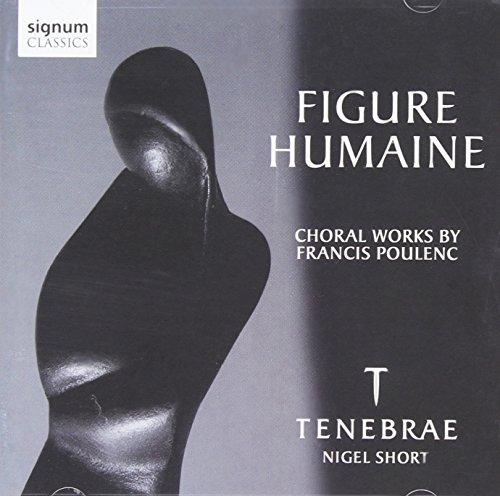 poulenc figure humaine - 2