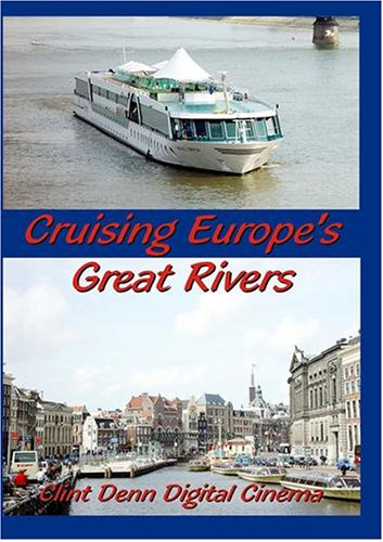 Cruising Europe's Great Rivers Aboard Amadeus Waterways Symphony Cruise Ship (Cologne Cruise)