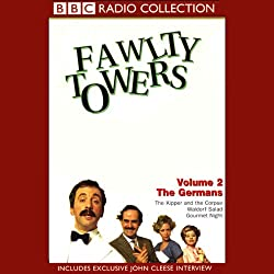 Fawlty Towers, Volume 2