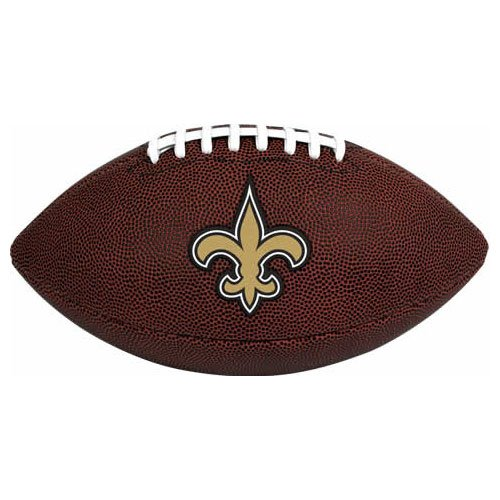 NFL Game Time Full Regulation-Size Football Football Merchandise