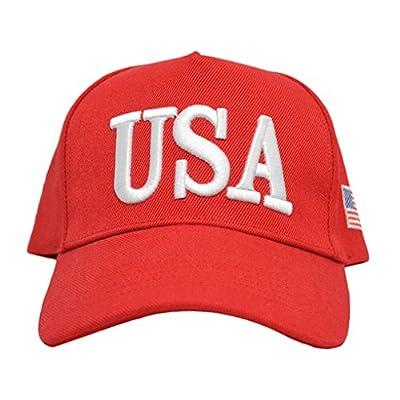 Make America Great Again Hat Donald Trump Campaign Baseball Cap Hat for Unisex Adult