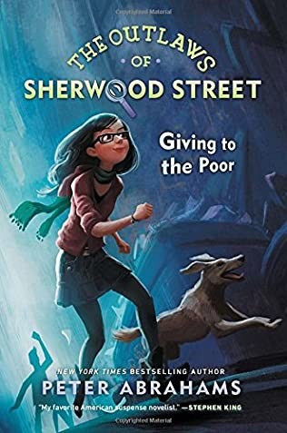book cover of Giving to the Poor