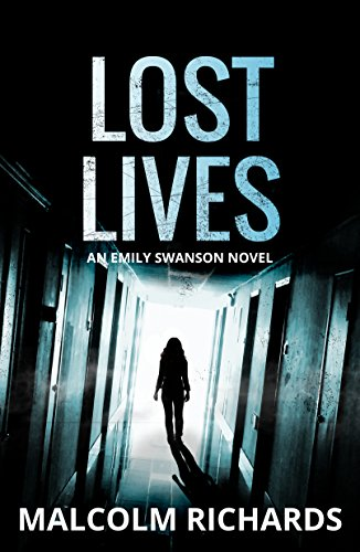 Confused Lives (The Emily Swanson Mystery Thriller Series Book 1)