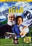 Heidi by Walt Disney Home Entertainment