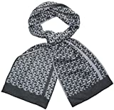 Michael Kors Logo Signature Women's Knit Scarf