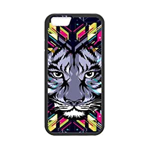 Case Cover For LG G3 Tiger Phone Back Case Customized Art Print Design Hard Shell Protection FG035601