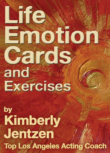 Life Emotion Cards PDF