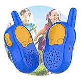 Best Kid Walkie Talkies - Best Kids Walkie Talkies Toddler Children Boys Toys Review