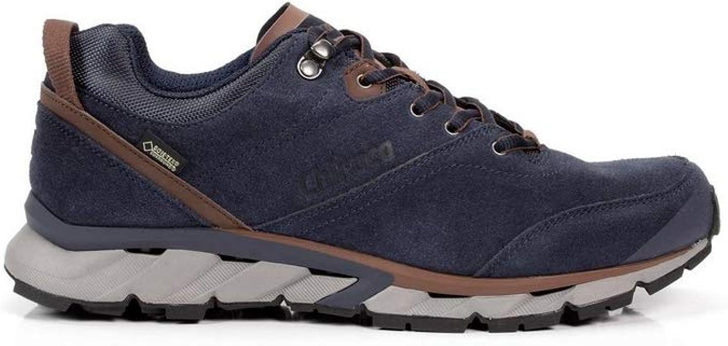 Zapatillas CHIRUCA Etnico 03 Goretex - Color - Azul, Talla - 44: Amazon.es: Zapatos y complementos