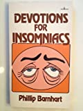 img - for Devotions for insomniacs (Spire books) book / textbook / text book