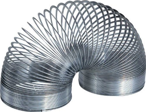 The 8 best slinky metal