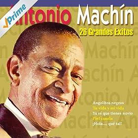 Amazon.com: Angelitos Negros: Antonio Machín: MP3 Downloads