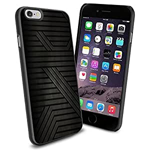 The Black line Cool iphone 5c Case Collector iPhone TPU Rubber Case Black