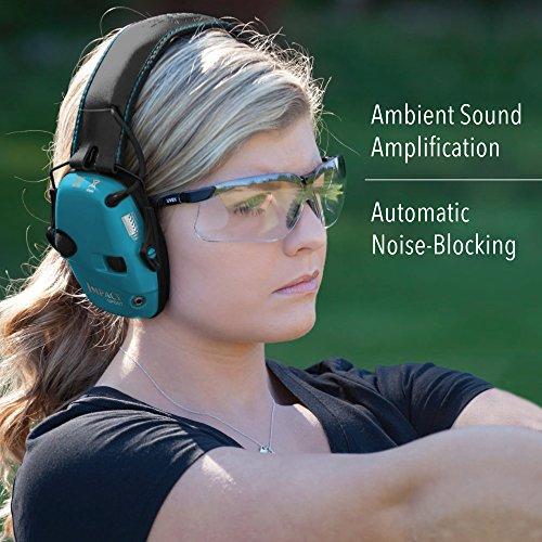 Buy indoor range ear protection