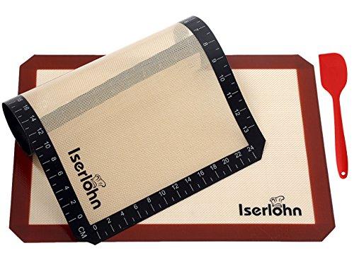 Iserlohn Silicone 16 5x11 6 Resistant Reusable product image