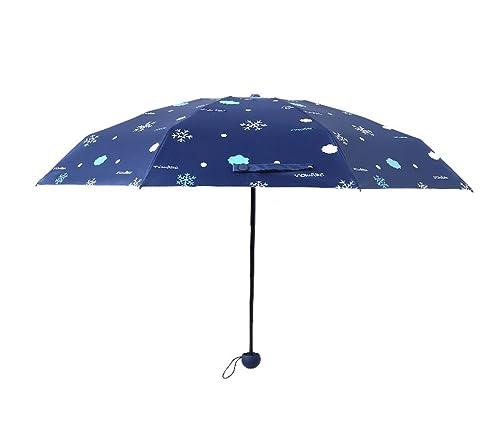 Ligero Compacto Mini Paraguas de Viaje Paraguas Paraguas ...