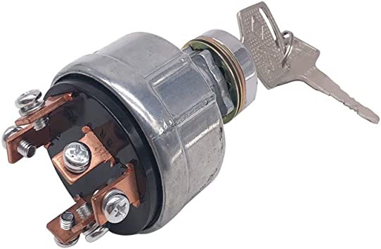 case lawn tractor wiring diagram amazon com ignition switch fits mitsubishi tractor international  ignition switch fits mitsubishi tractor