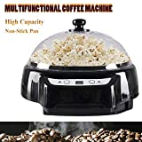Coffee Roaster Machine Electric Various Beans