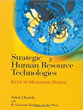 img - for Strategic Human Resource Technologies: Keys to Managing People (Response Books) book / textbook / text book