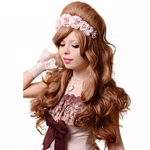 (Gothic Lolita Wigs® Countess™ Collection - Coco -)