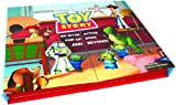 Toy Story: An Interactive Pop-Up Book and Beyond!