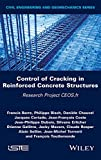 Control of Cracking in Reinforced Concrete Structures
