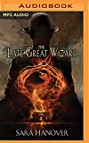 The Late Great Wizard (The Wayward Mages)