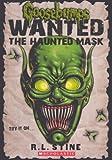 The Haunted Mask, R. L. Stine, 0606320059