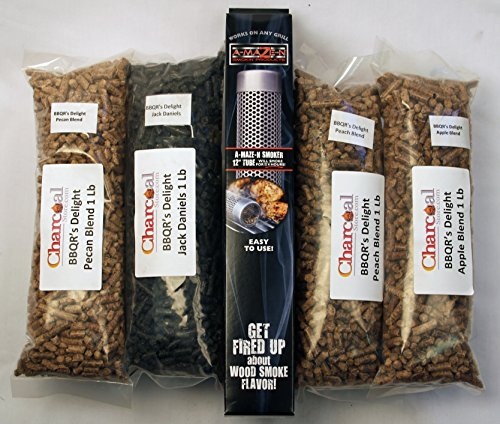 MAZE N Smoker Delight Daniels Pellets product image