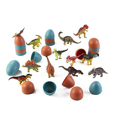 Dinosaur Puzzle Jurassic Educational Assembly