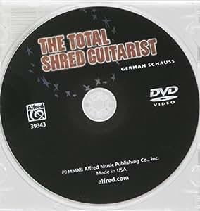 Total Shred Guitarist [Import]