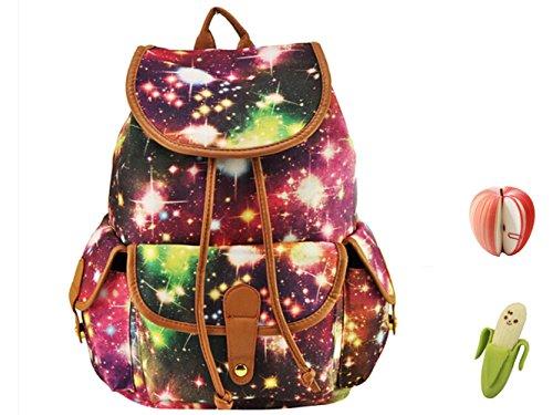 Fashion Backpack Satchel Computer Rucksack