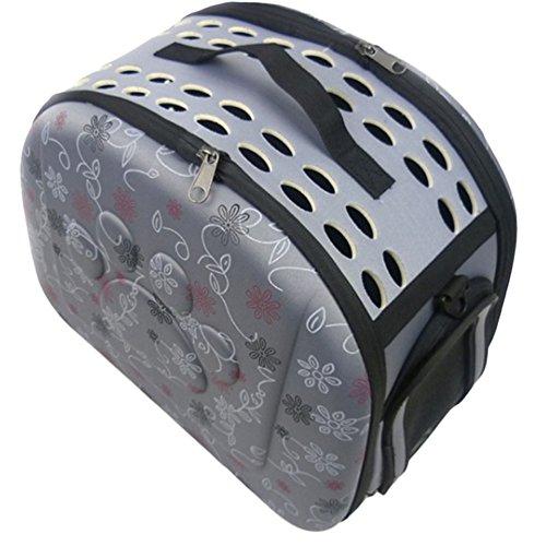 Tragetasche Transporttasche Hundetasche Schultertasche Tragetasche Umhängetasche Tier Tasche Hunde Katzentasche Katzen Korb Transportbox