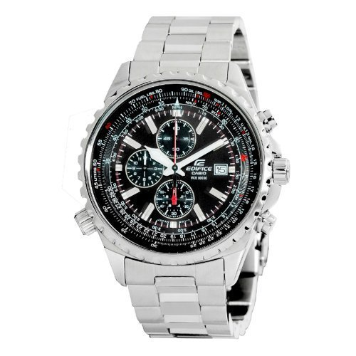 Casio Mens Edifice Chronograph Watch (Casio Edifice Fashion Watch)