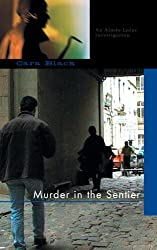 Murder in the Sentier (An Aimee Leduc Investigation Book 3)