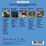 Vol 2 5cd Original Album Classics (O N Your Feet Or On Your Knees\Some En Chanted Evening\Cultosaurus