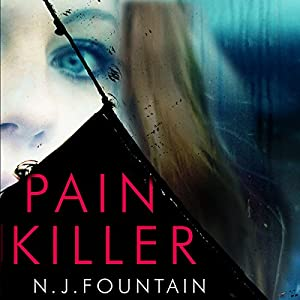 Painkiller Audiobook