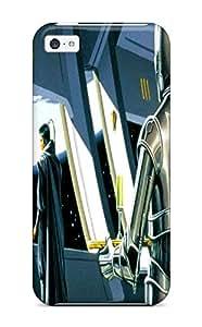 David R. Spalding's Shop star wars clone wars Star Wars Pop Culture Cute iPhone 5c cases 6157780K763893357