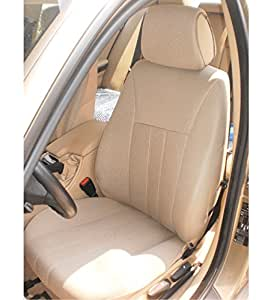 Synthetic Two Front Custom Car Seat Covers Fits On Bmw 3 Series 1990 2000 E36 Seats