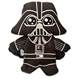 Best Star Wars Chew Toys For Dogs - STAR WARS Darth Vader Flattie Toy Review