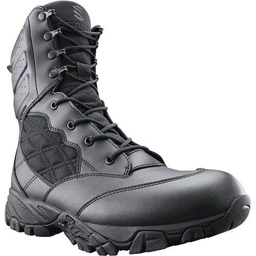 lack BT04BK075W Tactical 7.5 W/Waterproof Boots ()