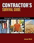 Contractor's Survival Guide: Building...