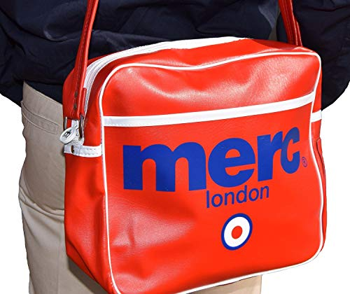 Bag Shoulder Merc Bag Merc Red Airline Airline Red Red Merc Shoulder Airline Shoulder Merc Bag Airline Red qqwTxZz