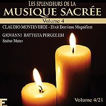 Vespro della beata Vergine: Magnificat II. Et misericordia eius (1957 Live Recording)