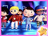 Here We Go Looby Loo by Little Baby Bum - Entertaining Songs for Kids